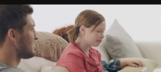 Tim tebow tivo commercial