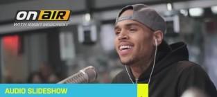 Chris Brown Interview Part 2