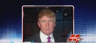 Donald Trump Slams Kim Kardashian