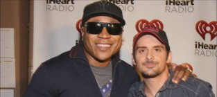 """LL Cool J Defends """"Accidental Racist,"""" Proud of Controversial Single"""