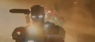 Iron Man 3 Footage to Premiere During MTV Movie Awards
