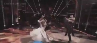 Andy dick dancing with the stars week 6