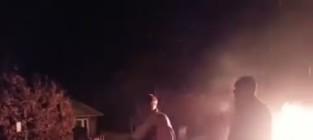 Harlem Shake: Fire!