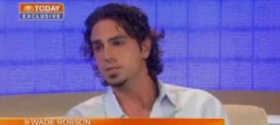 Wade Robson Today Show Interview