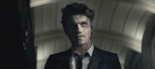 50 Shades of Grey Trailer Pushes For Garrett Hedlund as Christian