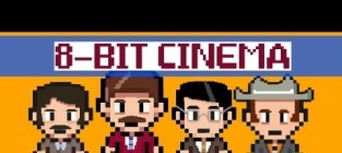 Anchorman 8 bit