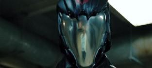 G.I. Joe Retaliation Creating Cobra Commander Clip