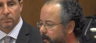 Ariel Castro Sentenced to Life Plus 1,000 Years in Prison
