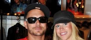 Kevin federline married to victoria prince
