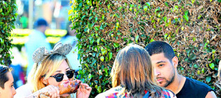Demi lovato and wilmer valderrama back together