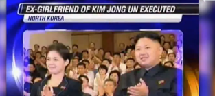 Kim jong un has ex girlfriend executed