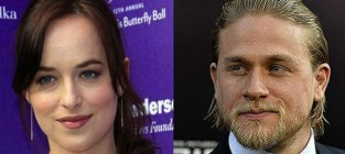 Fifty Shades of Grey Movie Producers Defend Charlie Hunnam, Dakota Johnson Casting