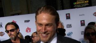 Charlie hunnam on fifty shades of grey sex