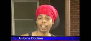 Antoine dodson no longer gay wanting kids