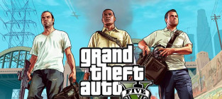 Grand Theft Auto V Sales: $1 Billion in Three Days!