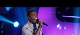 Matthew schuler cough syrup the voice blind audition