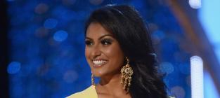 Miss america nina davuluri on social media backlash