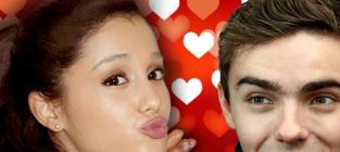 Ariana Grande and Nathan Sykes: We're Dating!