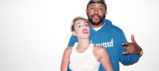 Miley Cyrus Can't Stop ... Anything
