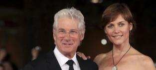 Richard Gere and Carey Lowell to Divorce After 11 Years, Report Claims