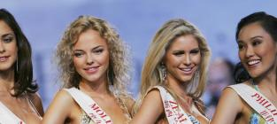 Protest threaten miss world 2013
