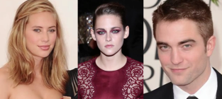 Kristen stewart sad about robert pattinson and dylan penn