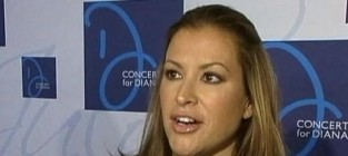 Anastacia: Recovering From Double Mastectomy, Pushing For Breast Cancer Awareness