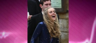 Cressida Bonas to Marry Prince Harry?