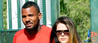 The Game Denies Khloe Kardashian Romance