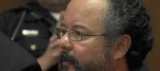 Ariel castro dead of auto erotic asphyxiation