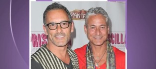 Greg louganis gets married