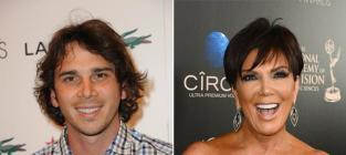 Kris jenner and ben flajnik