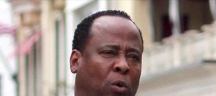 Dr conrad murray out of prison
