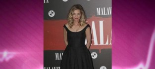 Michelle Pfeiffer: I Was in a CULT Once!
