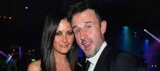 David arquette christina mclarty expecting