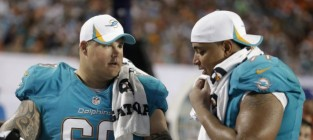 Richie incognito slash jonathan martin hazing update
