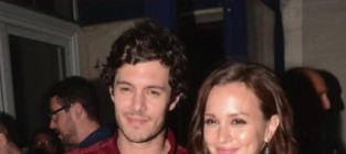 Adam Brody, Leighton Meester Engaged!