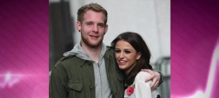 Cher lloyd craig monk married