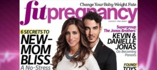 Danielle and kevin jonas faking pregnancy