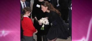 Kate Middleton's Marilyn Monroe Moment