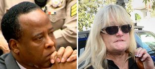Debbie Rowe: Conrad Murray Will DIE (and I'd Buy the Bullet)!