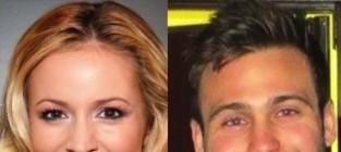 Emily Maynard, Boyfriend Tyler Johnson