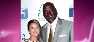 Michael Jordan, Yvette Prieto Expecting Baby