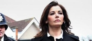 Nigella Lawson: Charles Saatchi Tried to DESTROY ME!