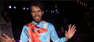 Perez hilton to star in gay dads of new york