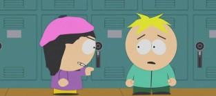 South park clip kim kardashian is skinny