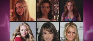 Mean girls cast then and now cautionary tale
