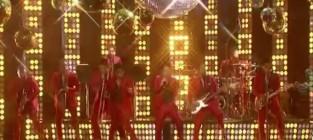 "Bruno Mars - ""Treasure"" (Billboard Music Awards)"