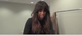 Kelly rowland answers fan questions