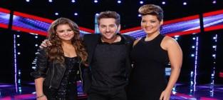 The Voice Season 5 Winner